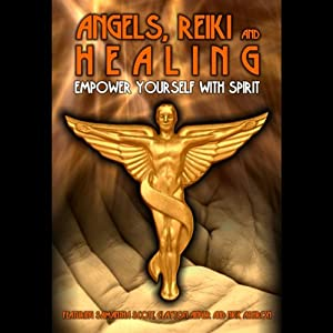 Angels, Reiki and Healing Rede