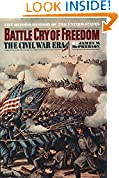 #1: The Illustrated Battle Cry of Freedom: The Civil War Era (Oxford History of the United States Book 6)