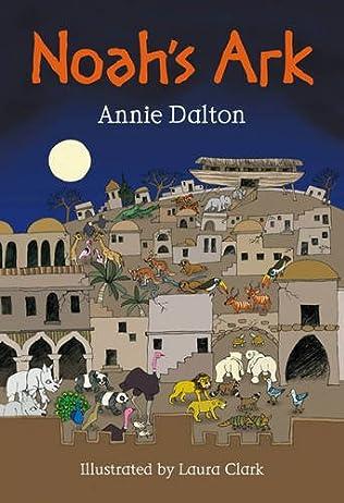 book cover of Noah\'s Ark