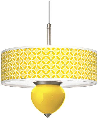 Citrus Pendant Light - 8