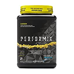 Performix Carbon Blue Ice 2 lbs.