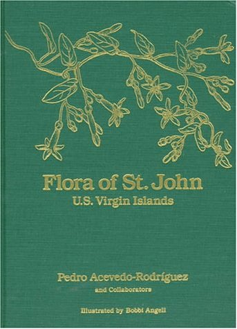 flora-of-st-john-us-virgin-islands-memoirs-of-the-new-york-botanical-garden-vol-78