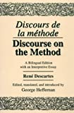 Image of Discours De La Methode: Philosophy