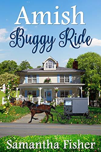 Amish Romance: Amish Buggy Ride (Amish Homestead Book 1)