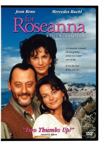Roseannas Grave [Reino Unido] [DVD]: Amazon.es: Jean Reno ...