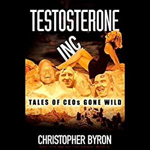 Testosterone Inc. Audiobook