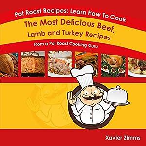 Pot Roast Recipes Audiobook