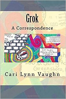 Book Grok: A Correspondence