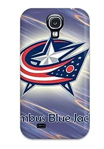 Alex Perez Riva's Shop Best columbus blue jackets hockey nhl (9) NHL Sports & Colleges fashionable Samsung Galaxy S4 cases 2744181K923571311