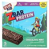 Clif Kid Zbar Organic Kid Zbar Protein - Chocolate