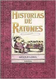 Historias de ratones (Clásicos contemporáneos): Amazon.es