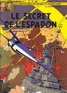 """Afficher """"Le Secret de l'Espadon n° 3 SX1 contre-attaque"""""""