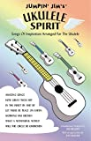 Jumpin' Jim's Ukulele Spirit, Jim Beloff, 0634046187