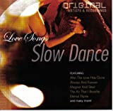 Love Songs: Slow Dance