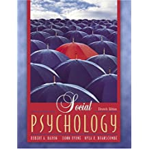 Social Psychology (11th Edition)