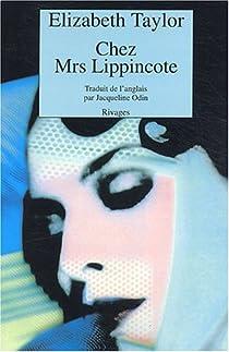 Chez Mrs Lippincote par Taylor