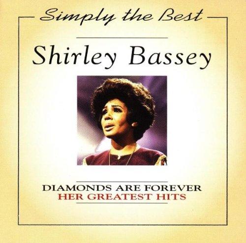 Shirley Bassey - Shirley Bassey - Her Greatest Hits - Zortam Music