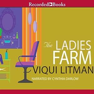 The Ladies Farm Audiobook