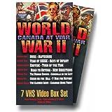 World War II: Canada at War