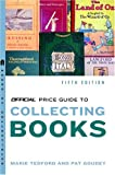 The Official Price Guide to Books, Pat Goudey and Marie Tedford, 0375720979