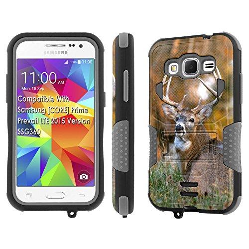 Samsung Galaxy [CORE Prime] [4.5