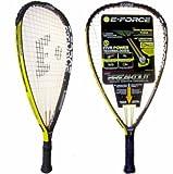 E-Force Breakout Racquetball Racquet Grip Size: 3 5/8'