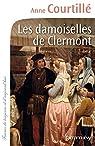 Les Damoiselles de Clermont par Courtillé