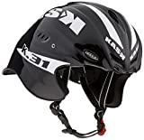 Image of Kask K31 Crono Helmet, Black, One Size