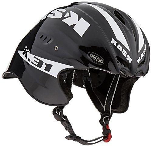 Kask K31 Crono Helmet, Black, One Size - Crono Leather