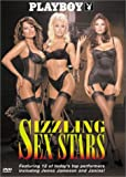 Playboy Sizzling Sex Stars