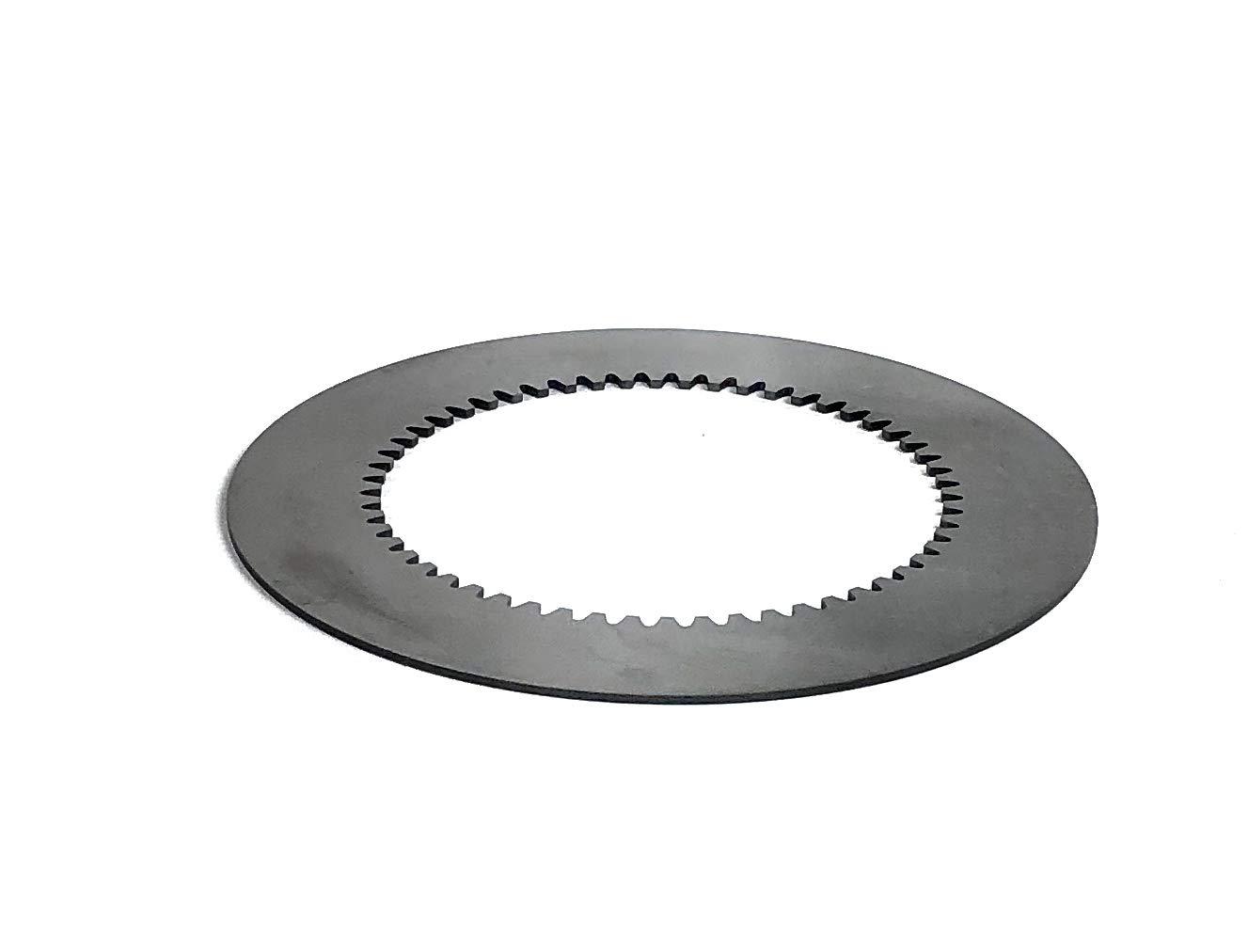 951 955 D6H D8L 2P4370 Plate Fits
