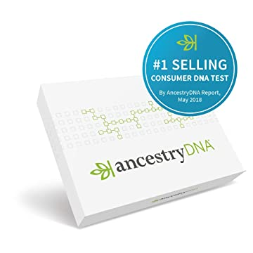 $99 AncestryDNA PERSONAL_CARE_APPLIANCE health_and_beauty kit
