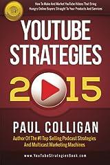 YouTube Strategies 2015 Paperback