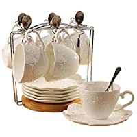 Coffee and Tea Cups Product