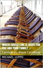 Congratulations.  You have decided to take your first cruise or another cruise.  Now you need to decide which cruise line to set sail with.  This is your most important decision for your vacation.  Which cruise line?  Why this one from the ne...