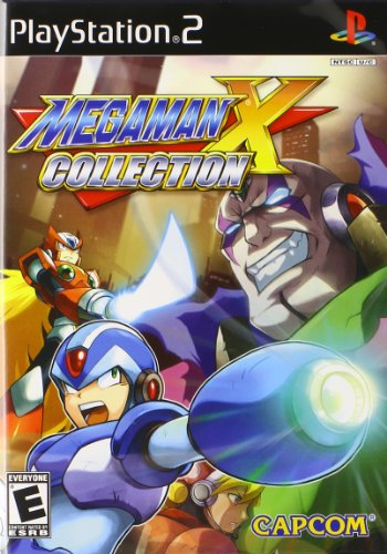 mega-man-x-collection-playstation-2