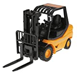 Mini RC Toy Forklift Radio Remote Control Truck Car
