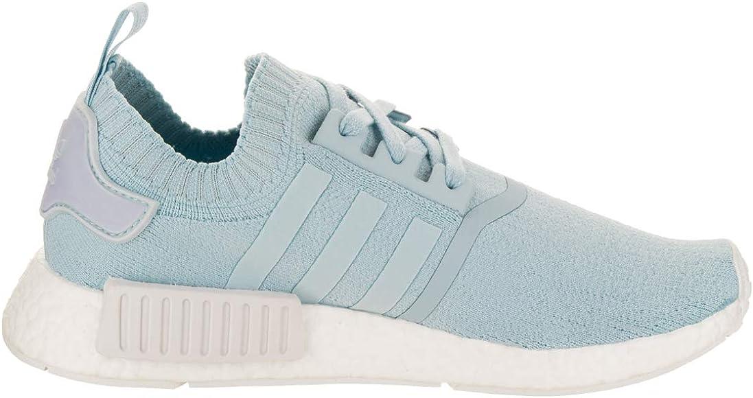 Adidas OriginalsS79168 NMD_r1 W PK Femme, Bleu (Bleu Glace