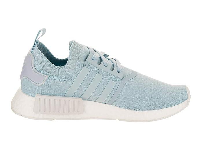 adidas Originals Women's NMD_R1 W PK Sneaker, Ice BlueIce