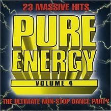 Pure Energy Volume 4