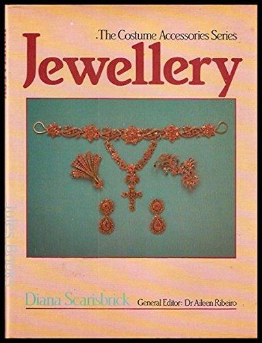 Jewellery (Costume Accessories Series)