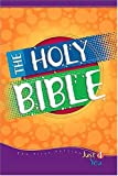 The Holy Bible, Thomas Nelson Publishing Staff, 0849976766