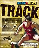 Track, Kristin Wolden Nitz, 0822598736