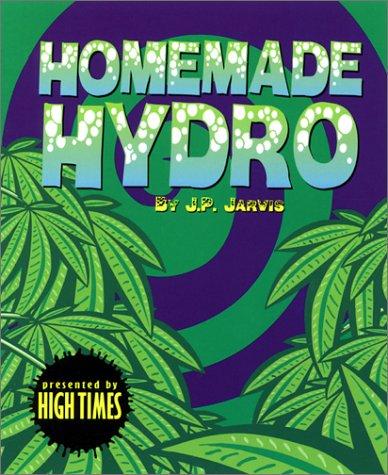 Homemade Hydro  Marijuana Cultivation