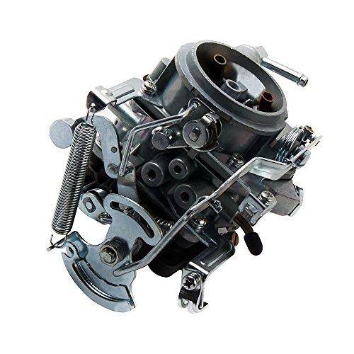 nissan a12 carburetor - 2