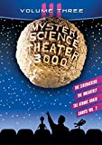 MYSTERY SCIENCE THEATER 3000: III [Import]