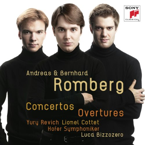 andreas-bernhard-romberg-concertos-overtures