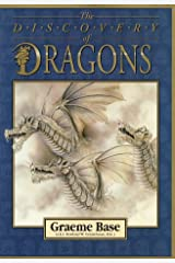The Discovery of Dragons Hardcover
