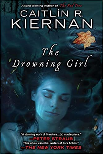 The Drowning Girl Amazon Fr Caitlin R Kiernan Livres