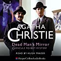 Dead Man's Mirror Audiobook by Agatha Christie Narrated by Hugh Fraser